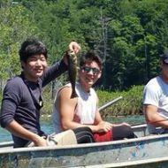 mattland-fishing